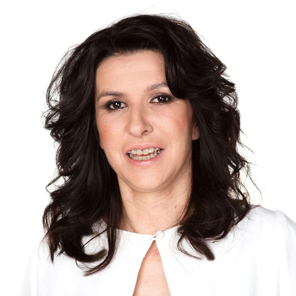 Aneta Gierszewska