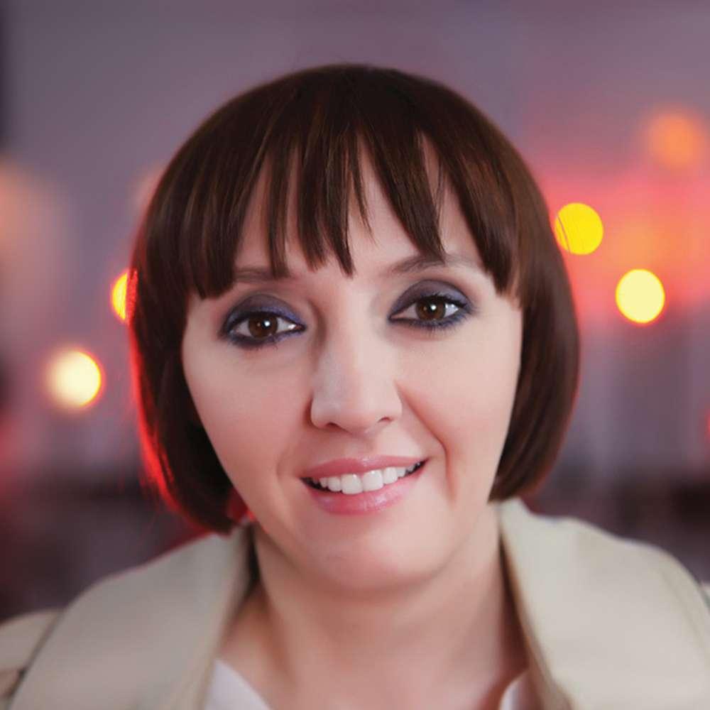 Anna Pałka