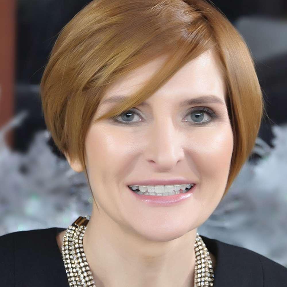 Małgorzata Chapska