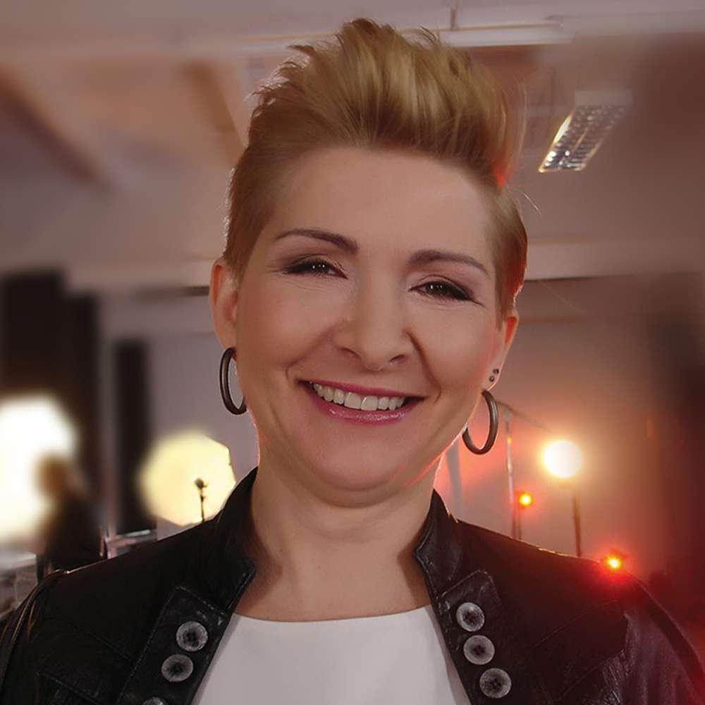 Małgorzata Wawryk