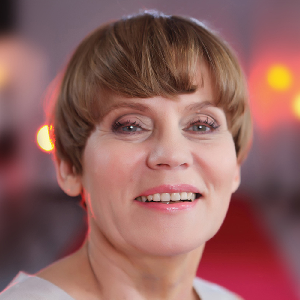 Teresa Roman