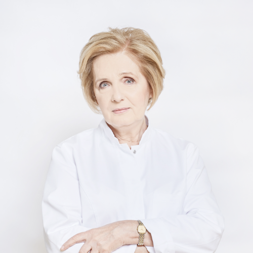 Barbara Cieślikowska