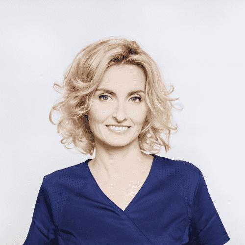 Magdalena Górlicka